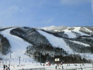夏油高原スキー場1200×900