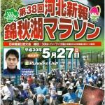 錦秋湖マラソン